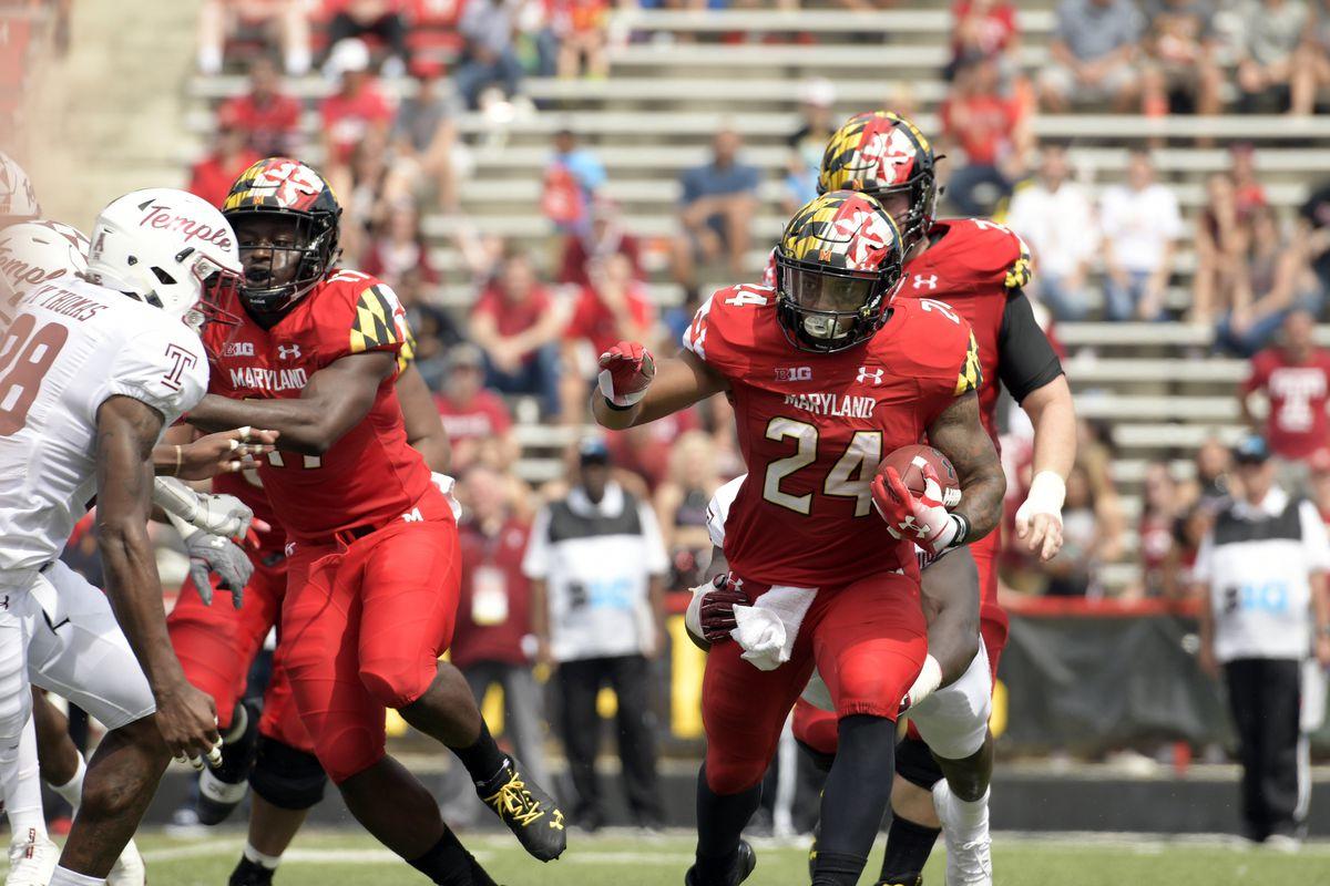 Maryland football vs. Iowa 2018: Can Terps create big ...