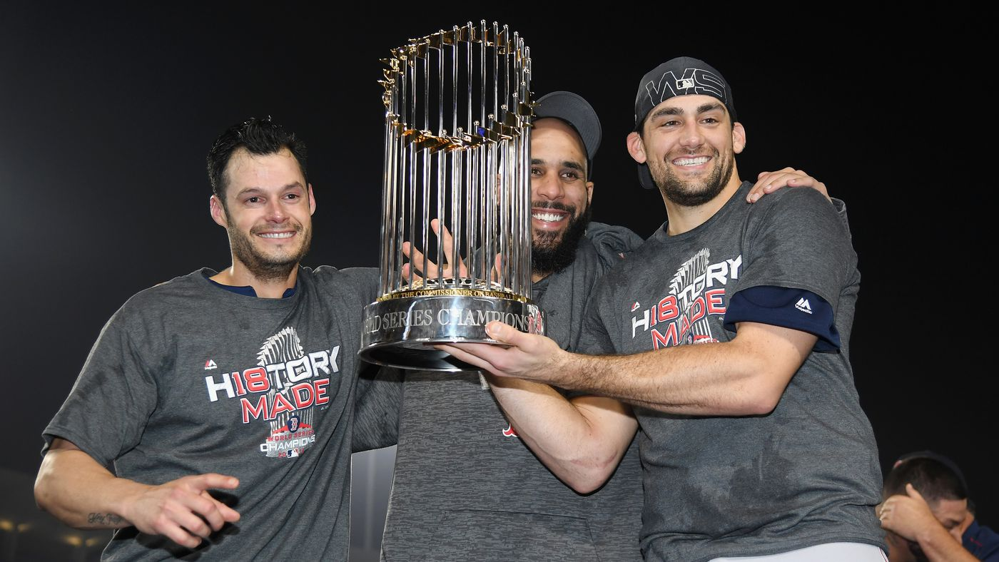 Red Sox World Series parade 2018: Start time, how to watch, live stream