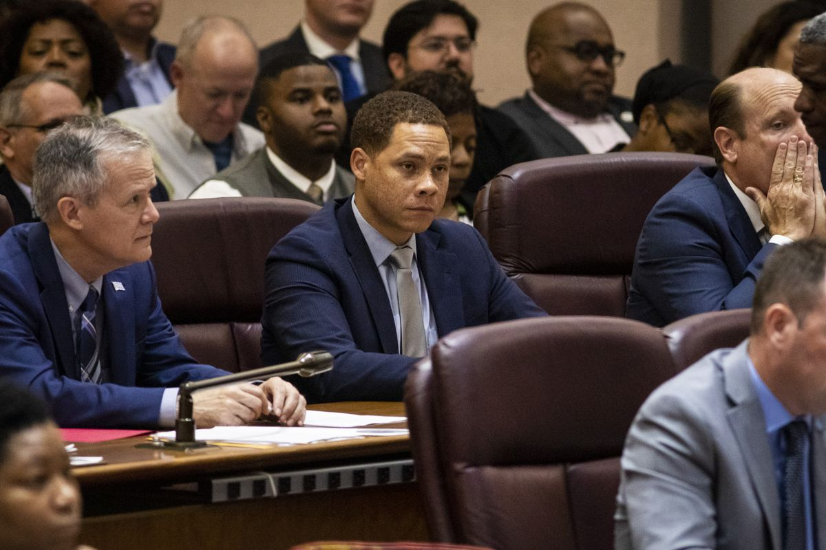 Ald. Matt Martin (47th) has proposed an ordinance to ease rent and mortgage payments during the coronavirus pandemic.