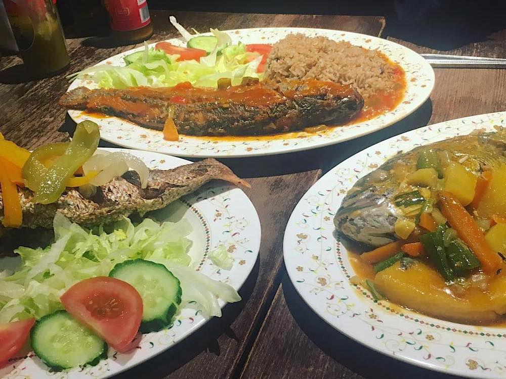 London S Best Value Restaurants Eater London