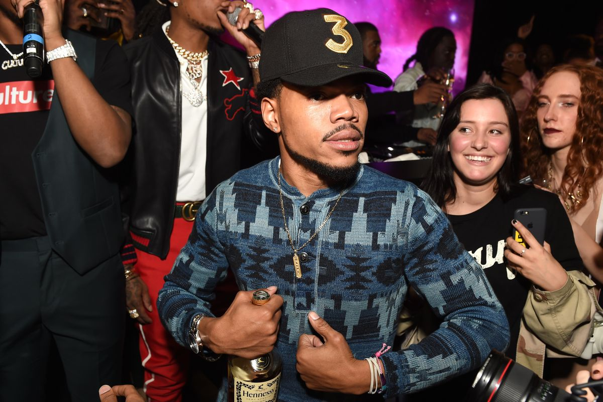 Twitter Launching TV Campaign With Chance The Rapper