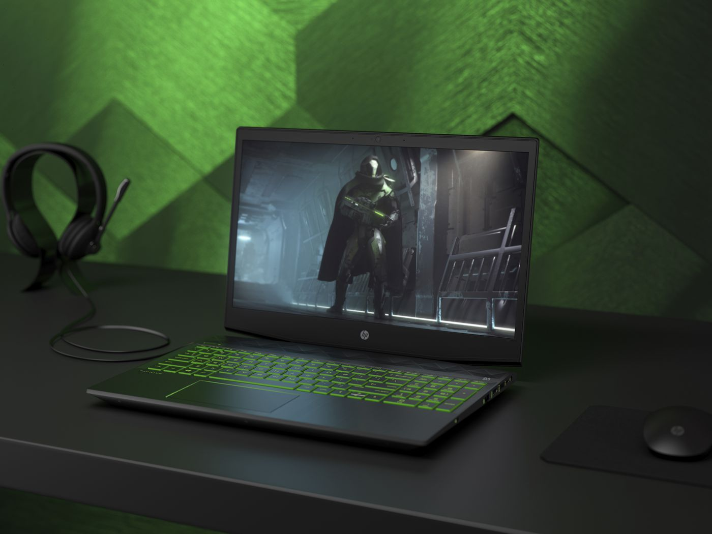 Hp S Pavilion Gaming Line Offers Entry Level Desktops And Laptops The Verge