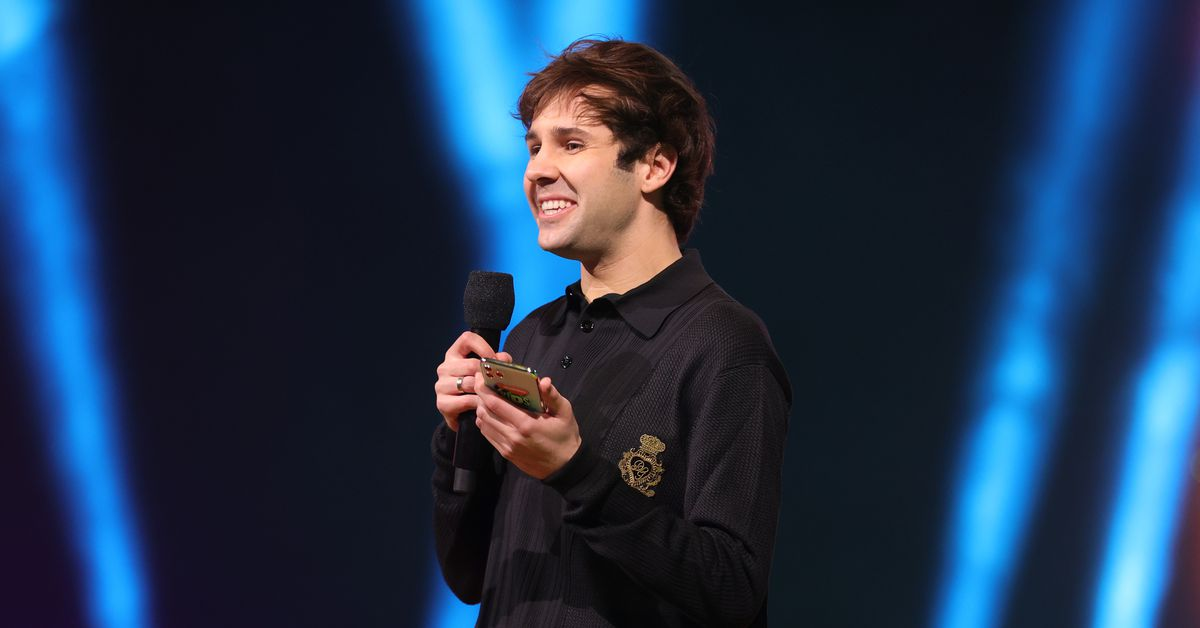 Advertisers are fleeing David Dobrik over Vlog Squad sexual assault allegations – The Verge