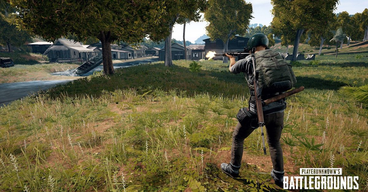 Pubg Air Drop Live Wallpaper: PUBG's Sanhok Map Coming To Xbox One This Summer, Winter