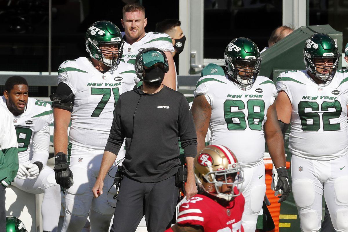 Thursday Night Football Denver Broncos At New York Jets Revenge Of The Birds