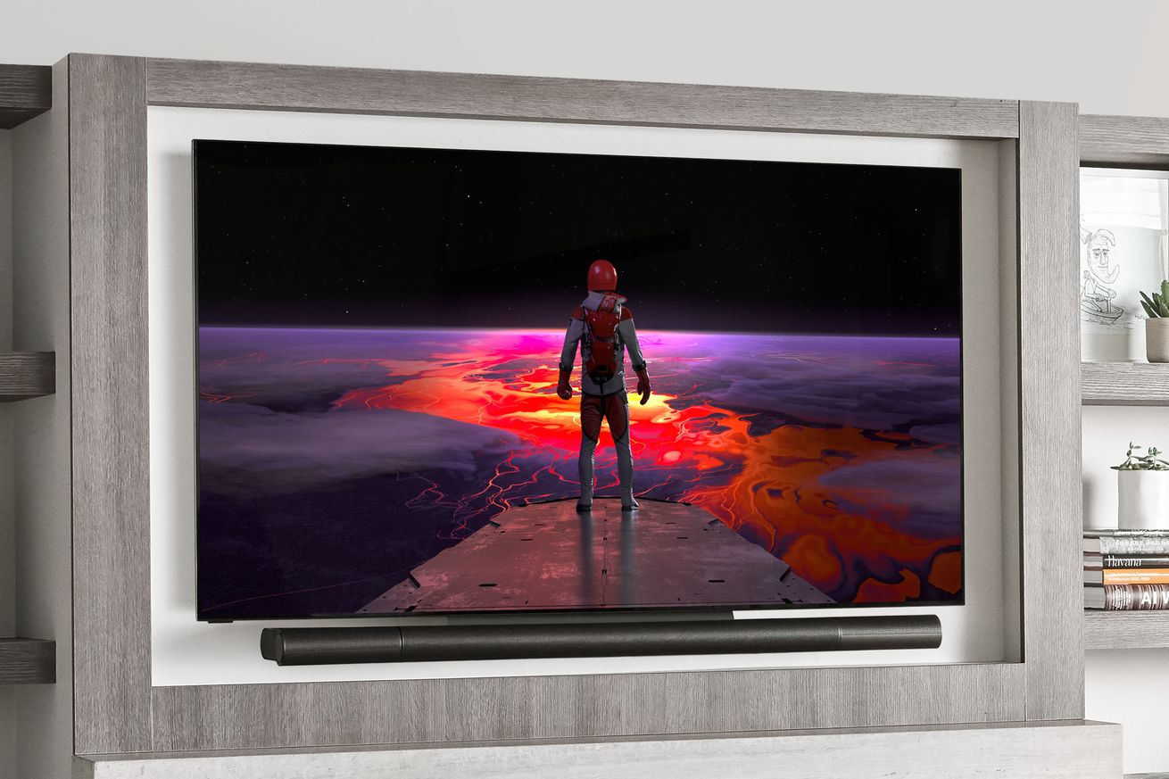 Vizio and LG's next-gen-ready OLED TVs are up to $500 off at Best Buy