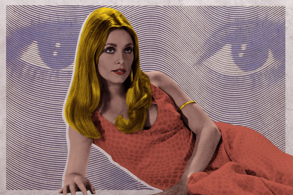 The Sharon Tate You Dont Know The Ringer