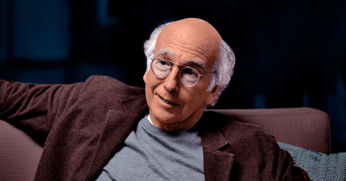 Valley of the Sex Dolls: Love Is Dead on 'Curb Your Enthusiasm'