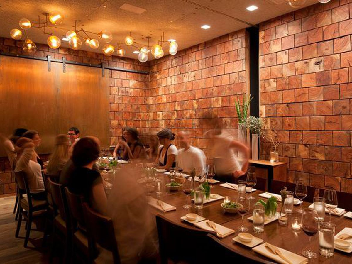 31 Great Private Dining Rooms at Austin Restaurants