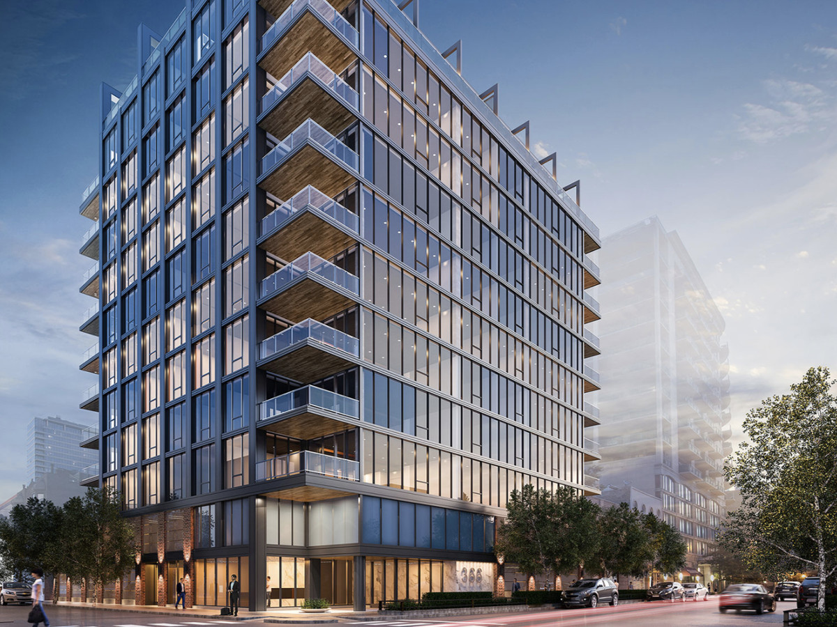 Chicago's high-rise construction boom, mapped - Curbed Chicago