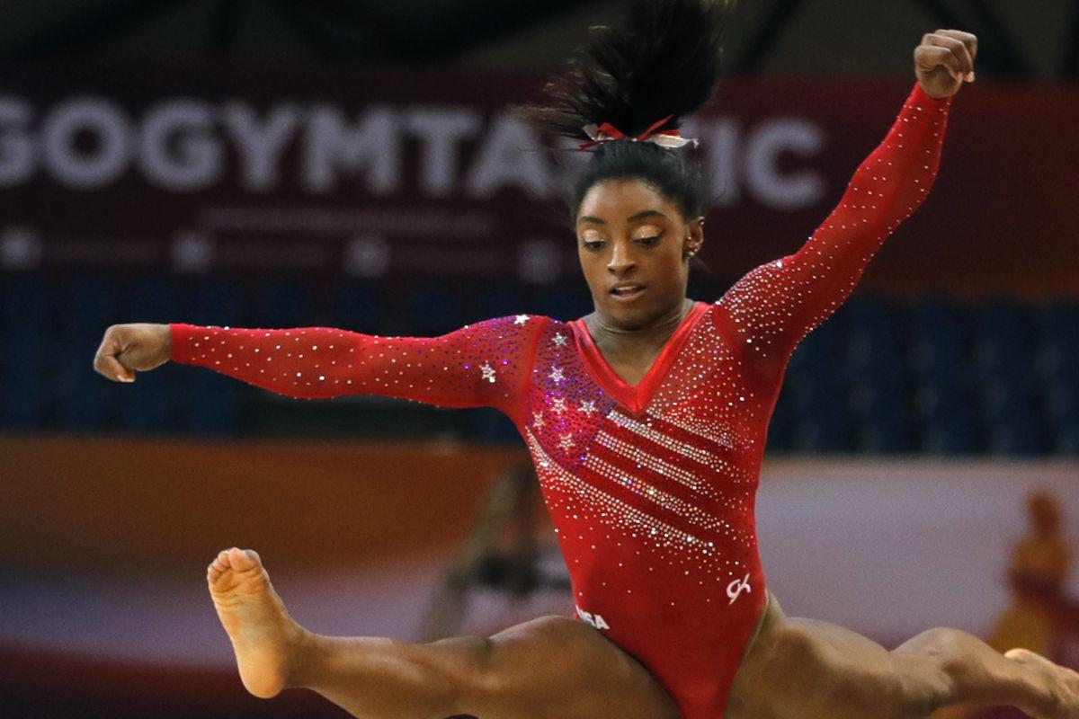 gold medal gymnastics - 1024×683