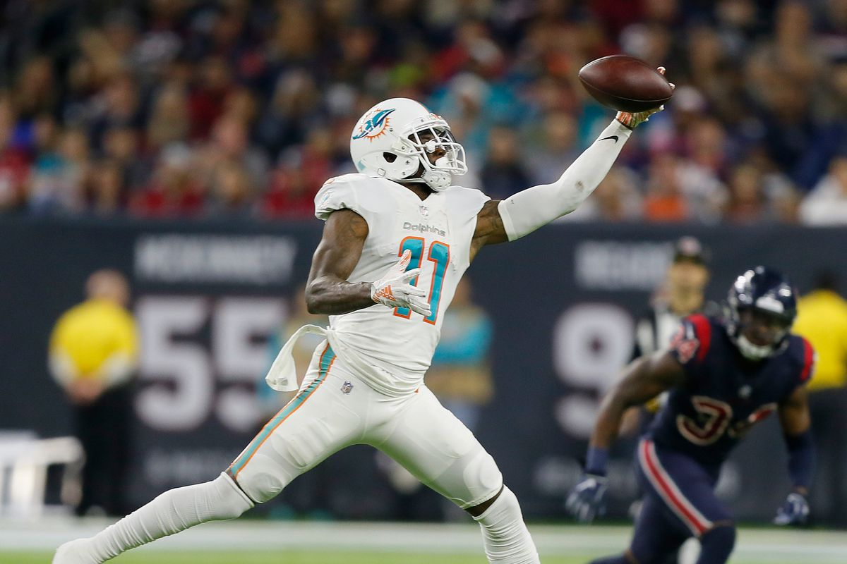 Discount Miami Dolphins Film Room: DeVante Parker, Week 8 vs. Houston Texans  hot sale