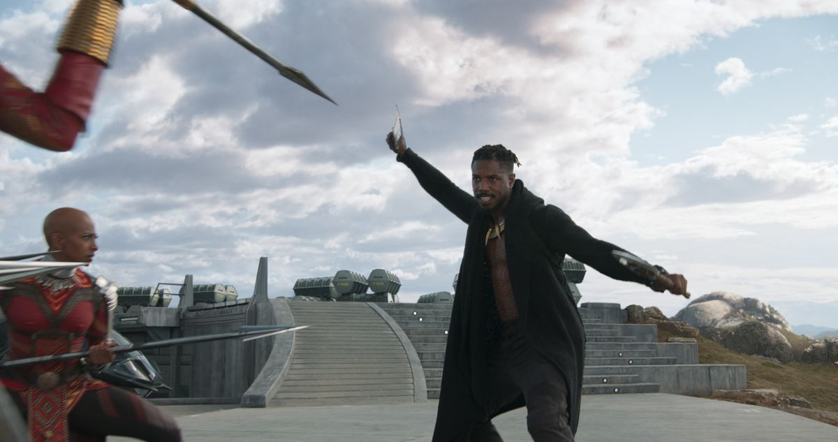 The best and worst parts of Black Panther - The Verge