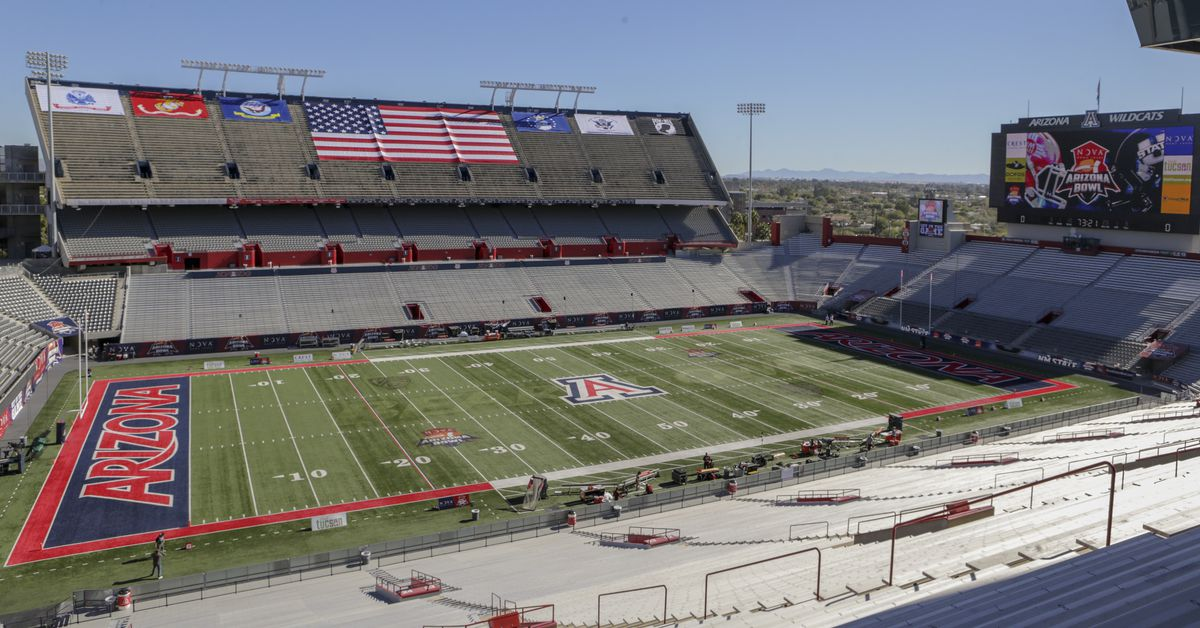 Pac-12 games won't have fans in 2020