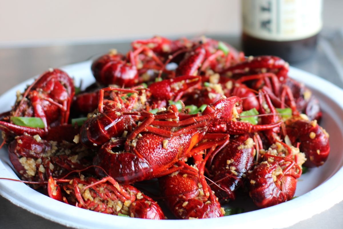San Antonio Pinch Boil House Seafood Restaurant Is Opening In Austin