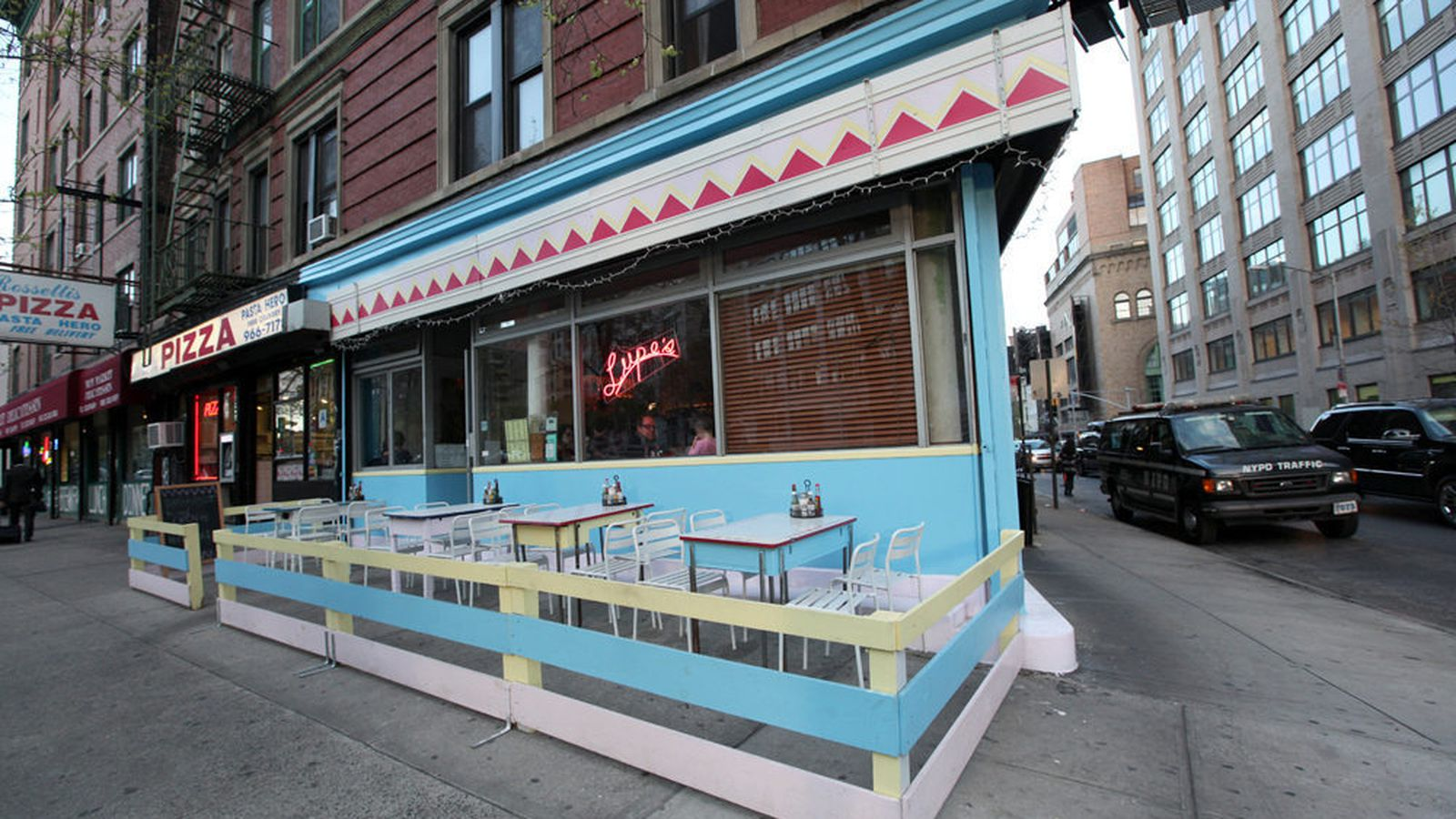 Most Instagram Worthy Restaurants in New York lupe's