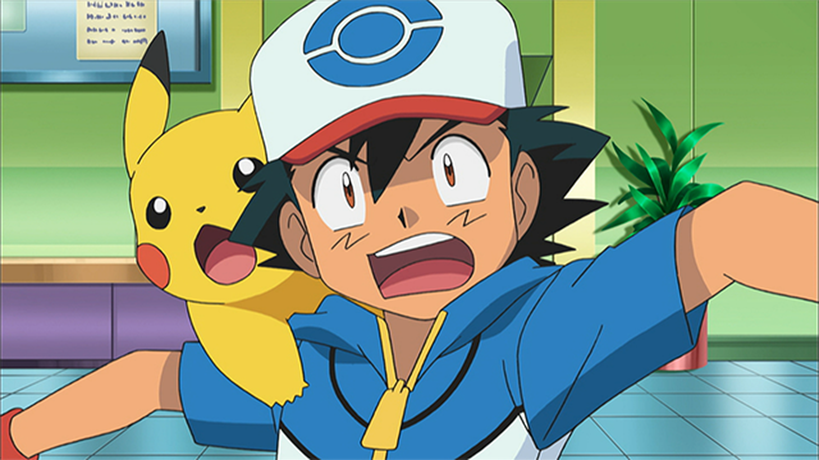 Twitch hosting 32 hour long Pokemon cartoon stream for
