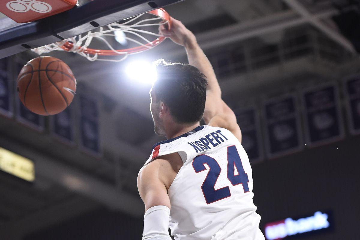 NCAA Basketball: Alabama State at Gonzaga