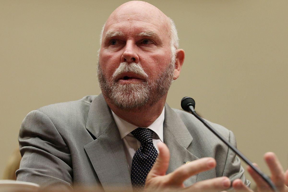 Genome Pioneer Craig Venter Testifies On Synthetic Biology