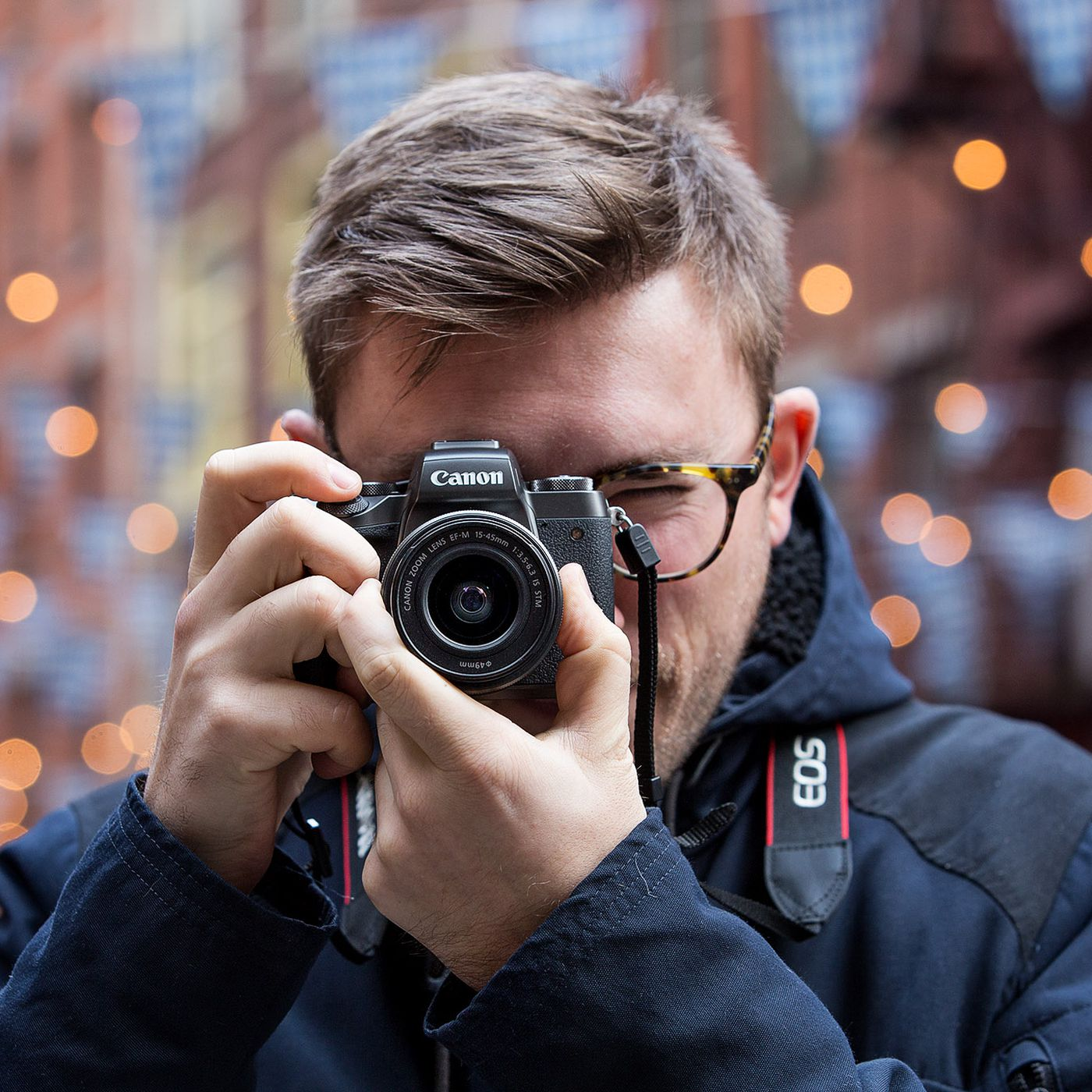 Canon M5 review: the best mirrorless camera of four years