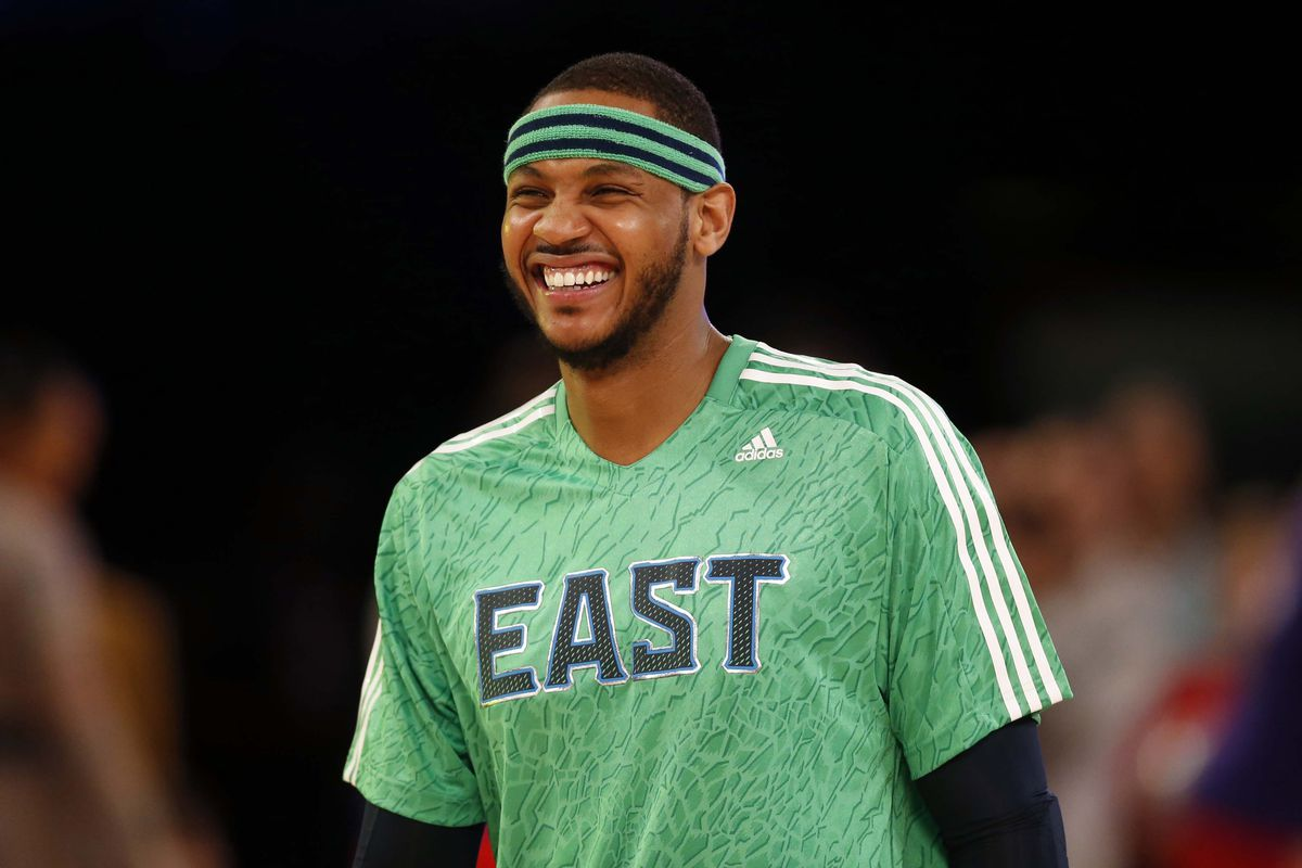 0fd6a6afe4fa Reasons to believe the Bulls won t strike out with Carmelo Anthony ...
