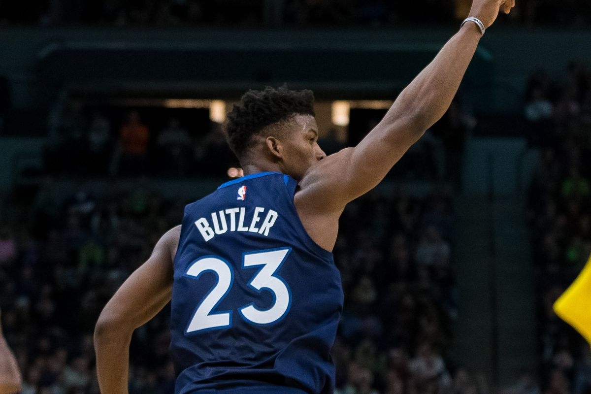 d89d5f520 What Jimmy Butler Wants - Canis Hoopus