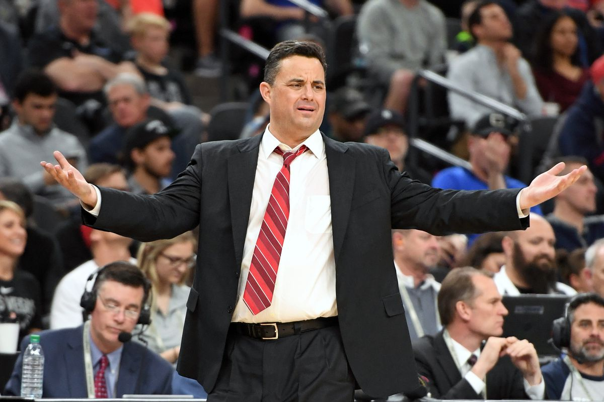 What Sean Miller said after Arizona's NCAA Tournament loss to Buffalo