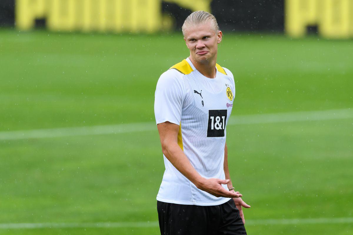 BV Borussia Dortmund - Training Camp Bad Ragaz