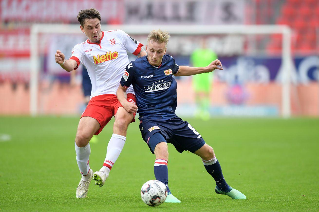Bavarian Loan Works: Bayern Munich players on loan in Matchday 13