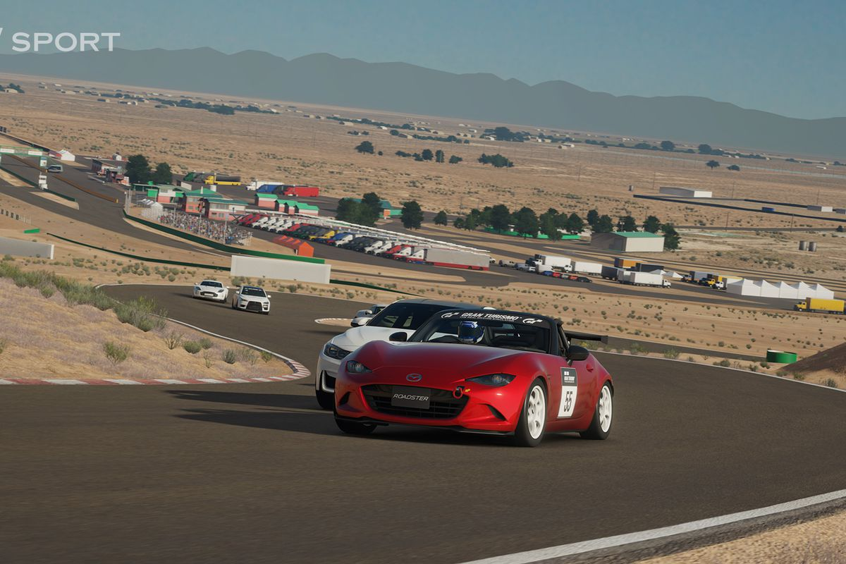 Sony Has Announced That Gran Turismo Sport Which Was Originally Slated To Launch On The PS4 In November With Additional