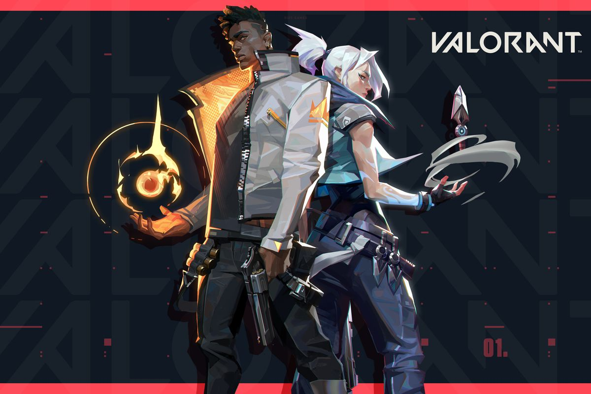 Valorant Complete List Of Characters And Abilities Polygon