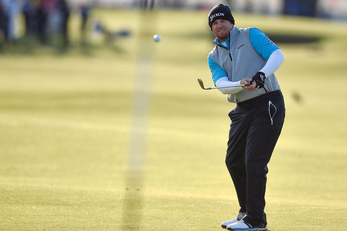 Expert Fantasy Golf Advice
