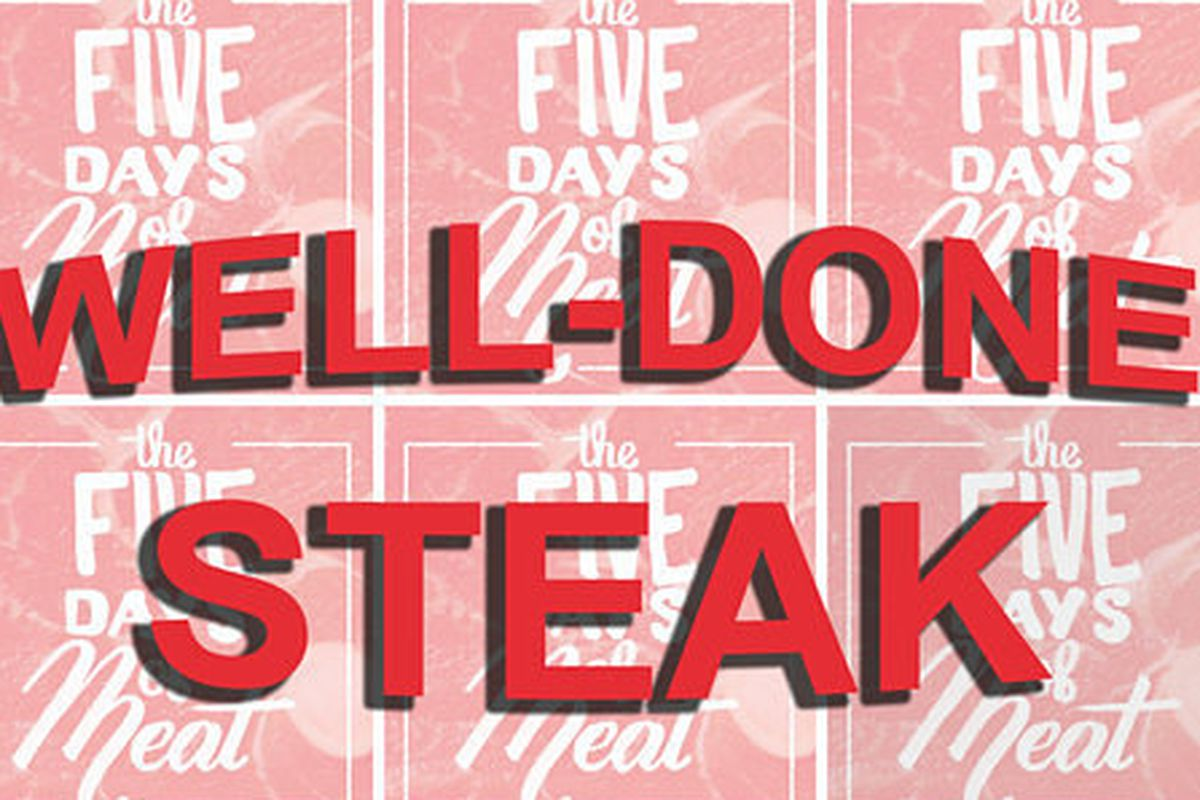 Boston Chefs on Customers Who Order Steak Well-Done - Eater
