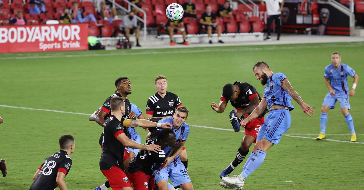 D.C. United at NYCFC: Preview + TV/Streaming info