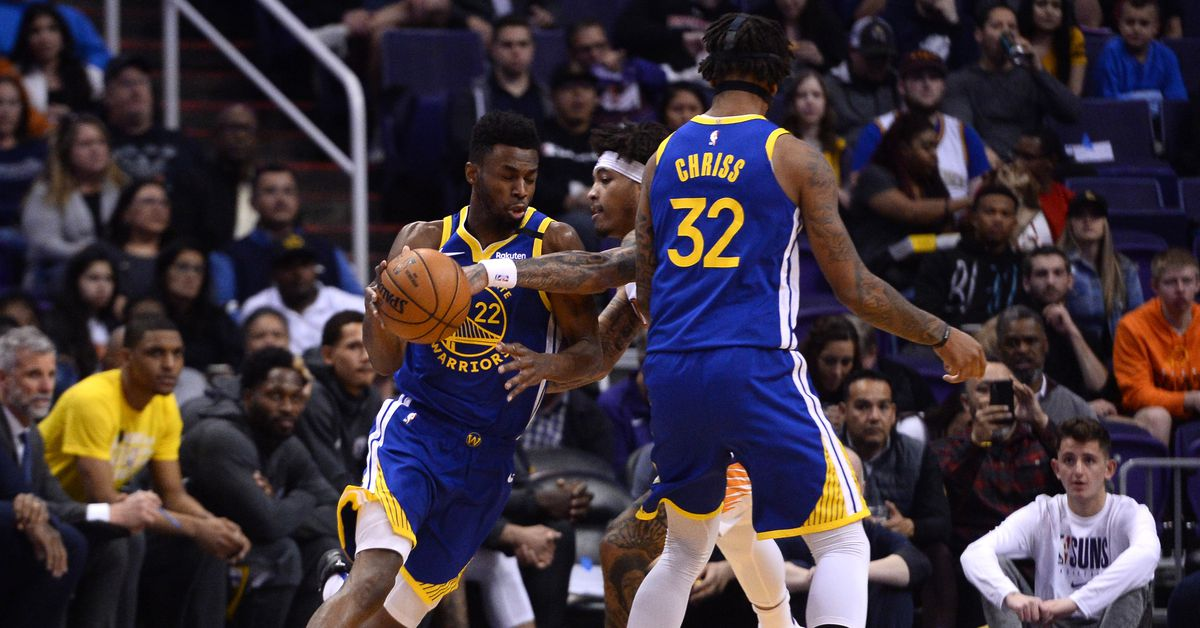 27 to go: what matters most for the Warriors