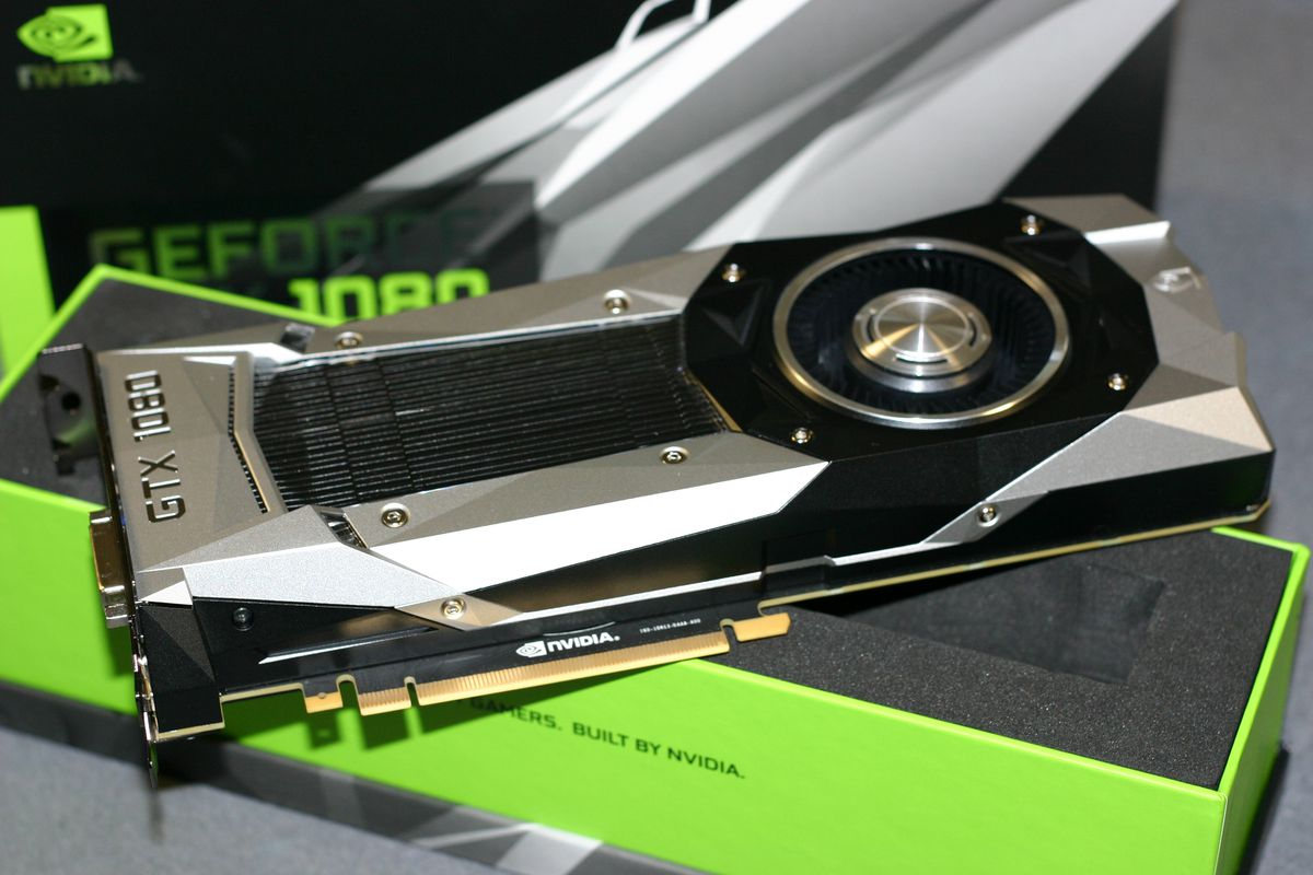 Nvidia suggests retailers put gamers over cryptocurrency miners in