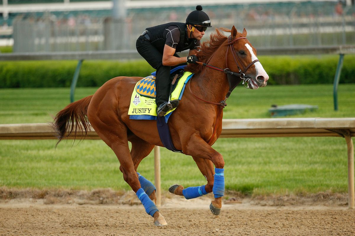 Kentucky Derby Week Previews