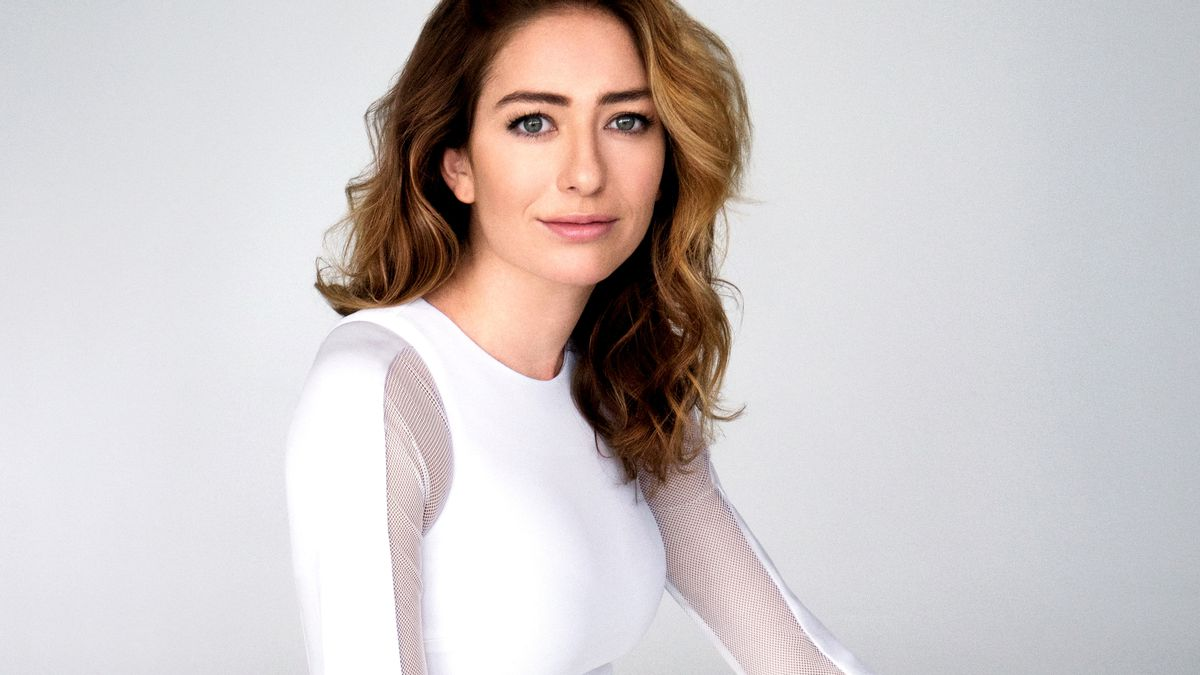 Tinder Co-Founder Whitney Wolfe on Her New Women-First