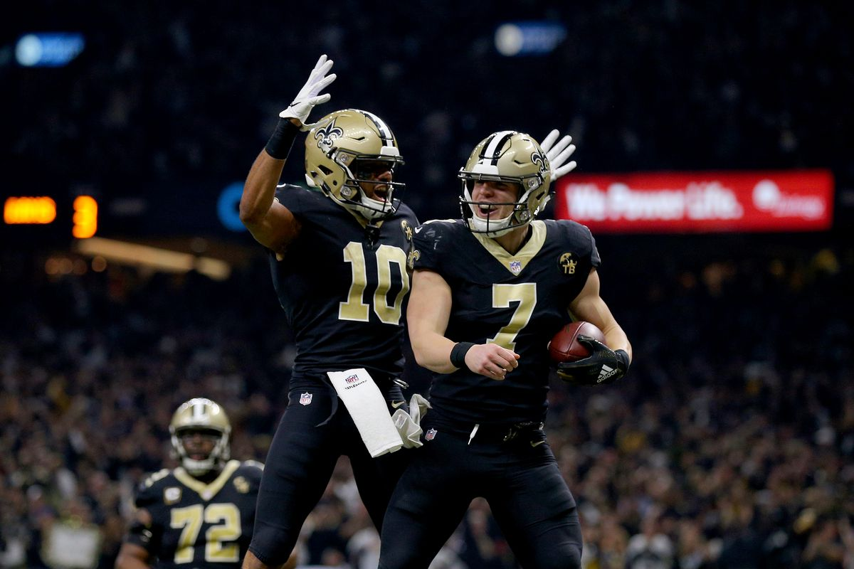 Why The New Orleans Saints Could Win It All Part V