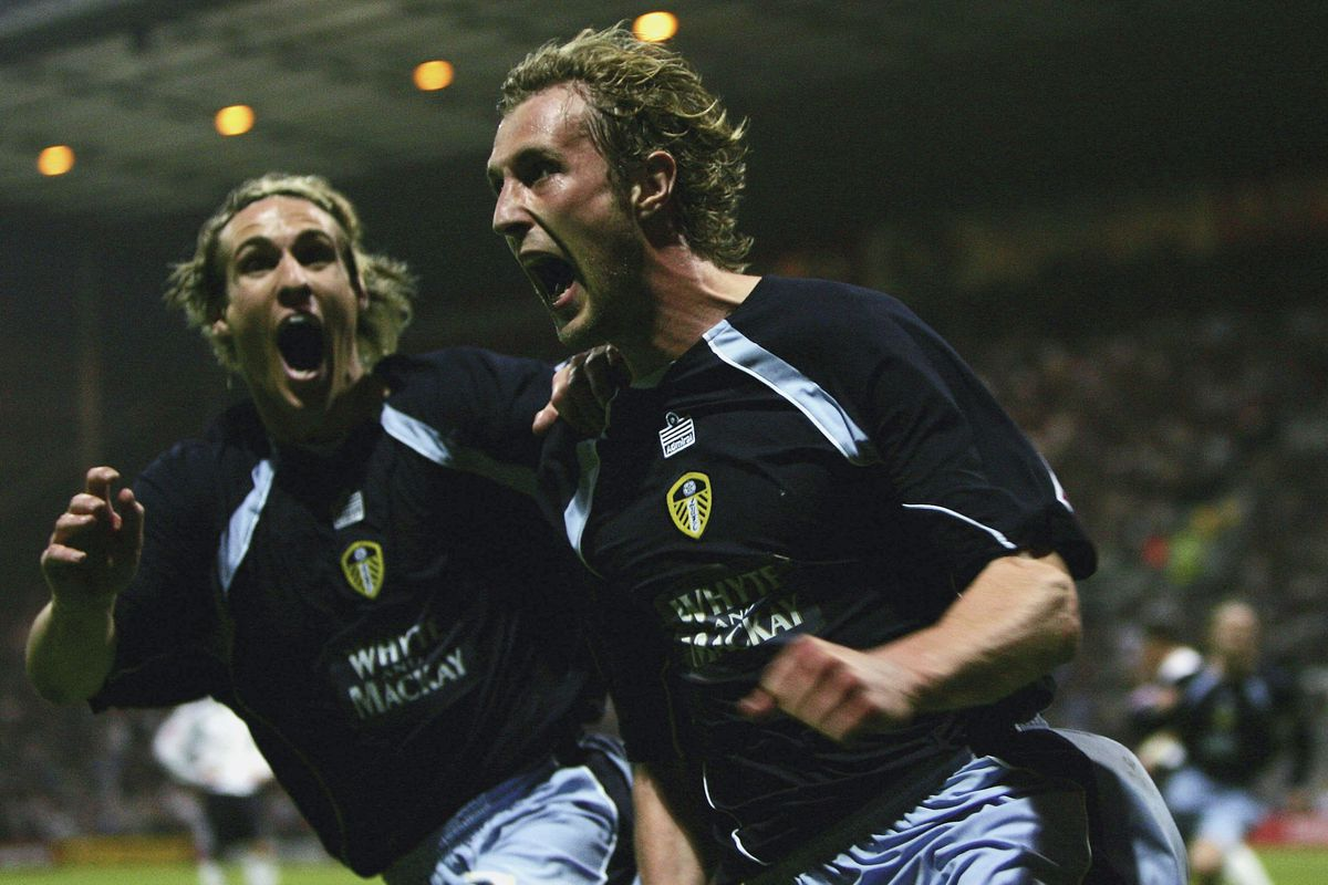Rob Hulse (right) knocked in 14 goals in the 2005/06 season.