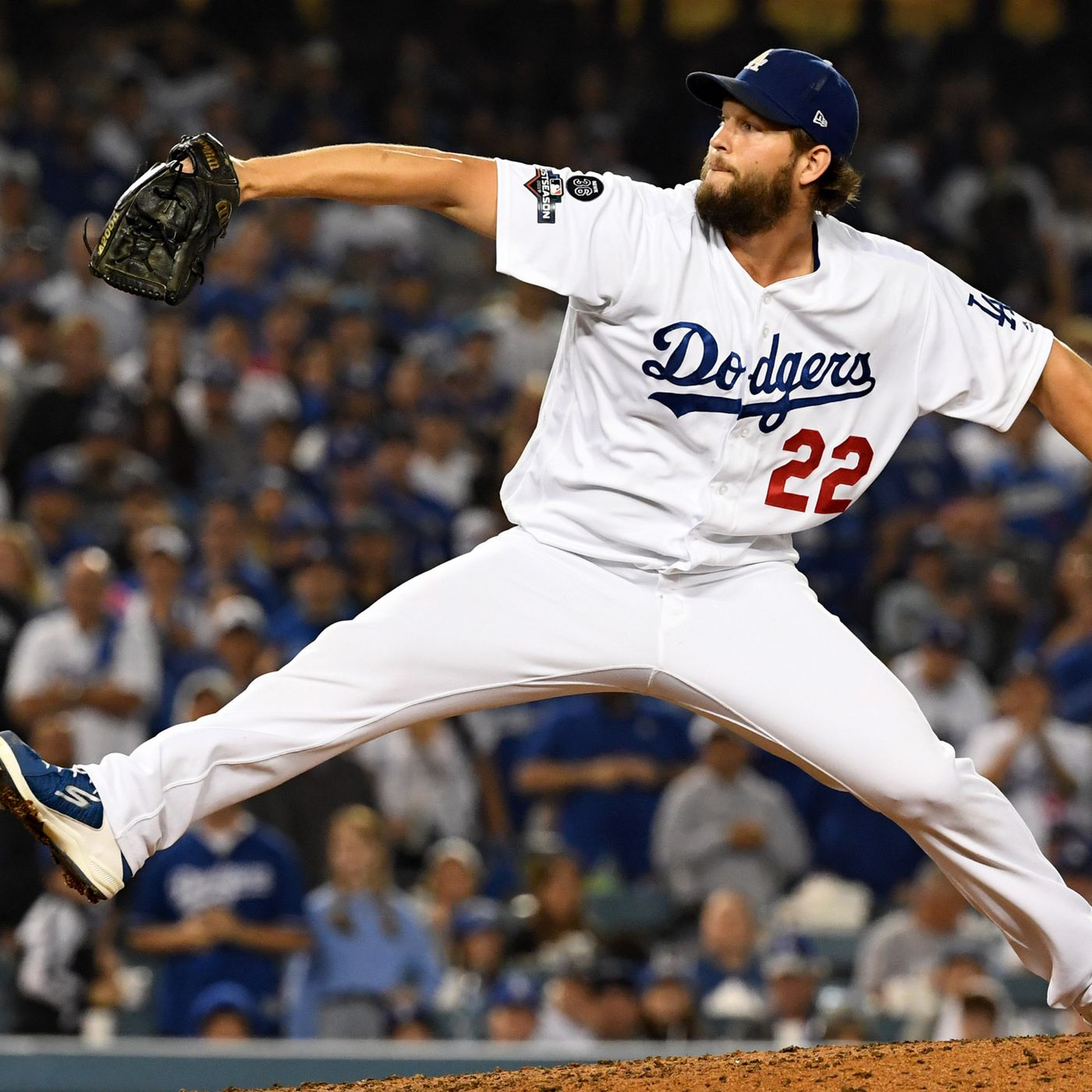 Dodgers Make It Easy To Choose Best Uniform In Baseball Outsports