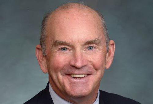 Rep. Mike Merrifield, D-Colorado Springs