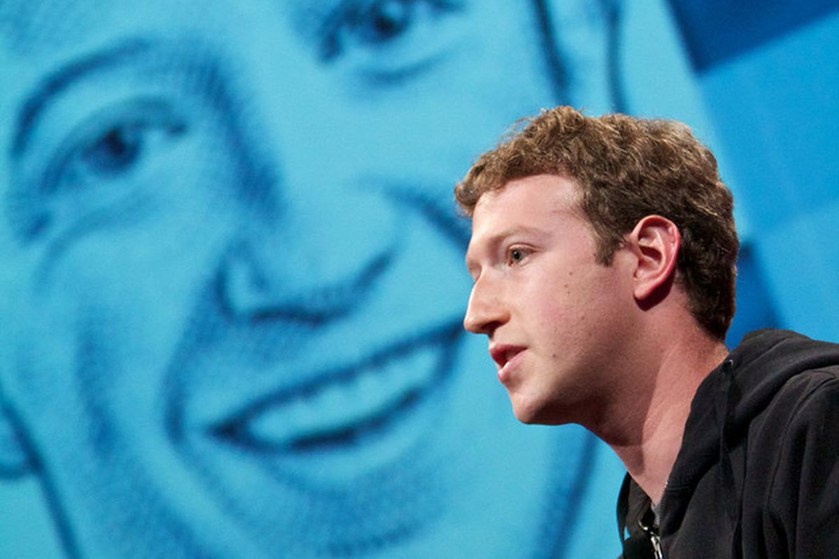Mark Zuckerberg's Tip for Keeping Your Job at Twitter: Control Your Company