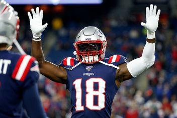 raqueta grado Afirmar  Jordan Roos News, Stats, Photos | New England Patriots