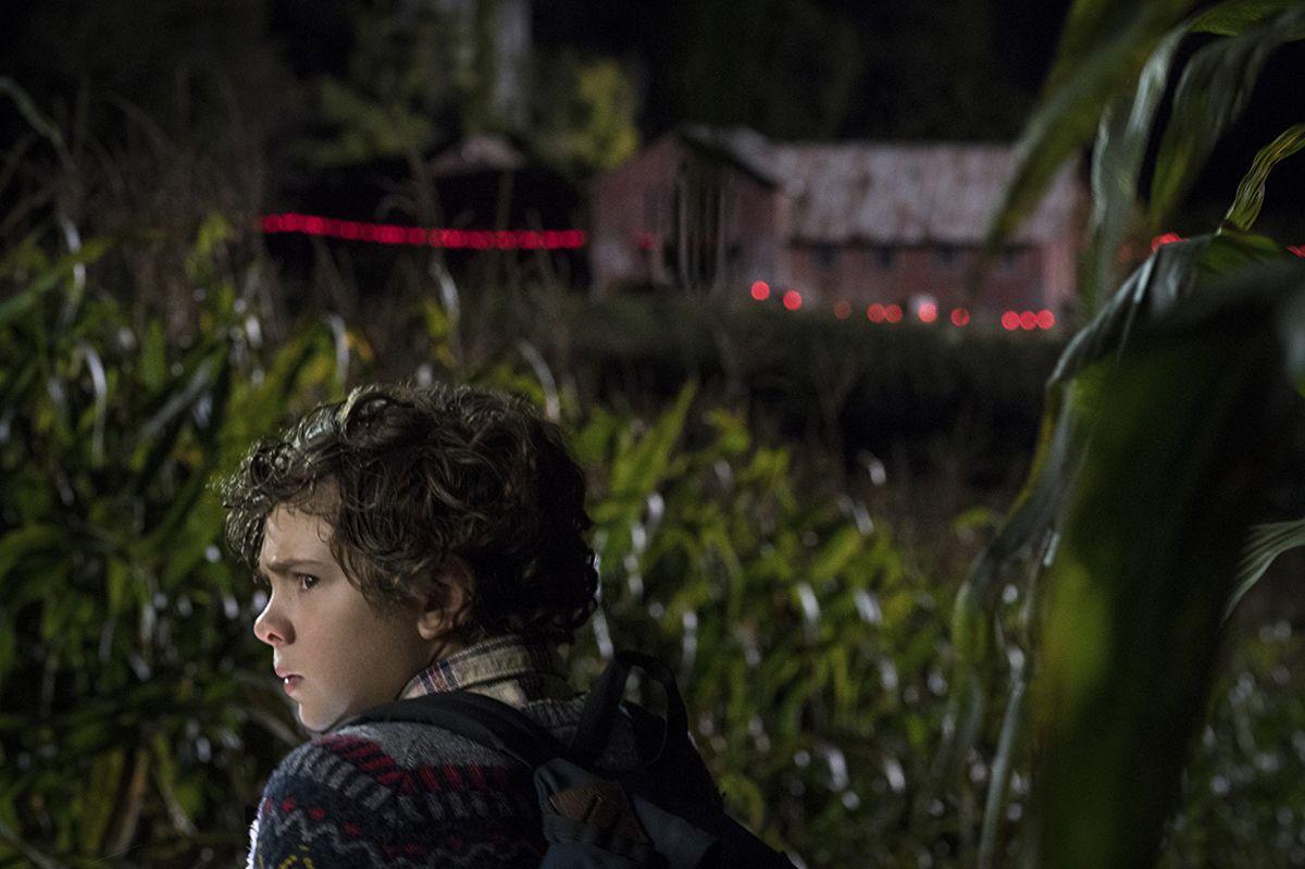 A Quiet Place review: a terrific, tender horror movie ...
