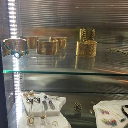Some of the jewelry selection, 30% off