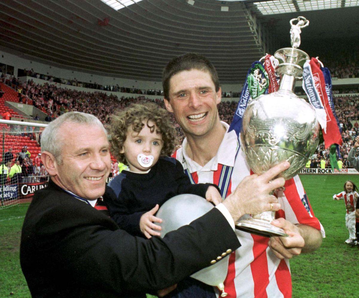 Sunderland/Reid & Quinn