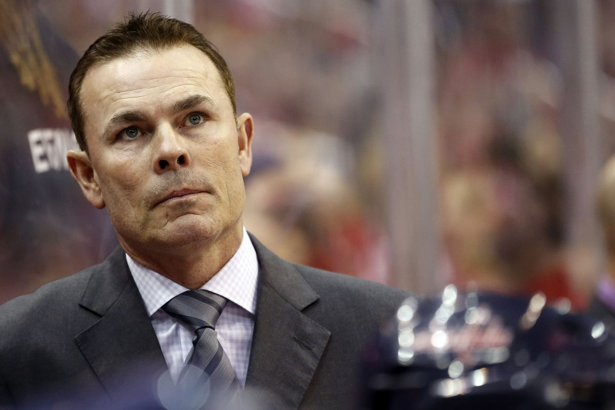 Adam Oates The Latest Questionable Coaching Candidate To