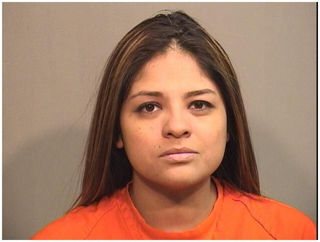 Daisy R. Cazares   McHenry County Sheriff's Office