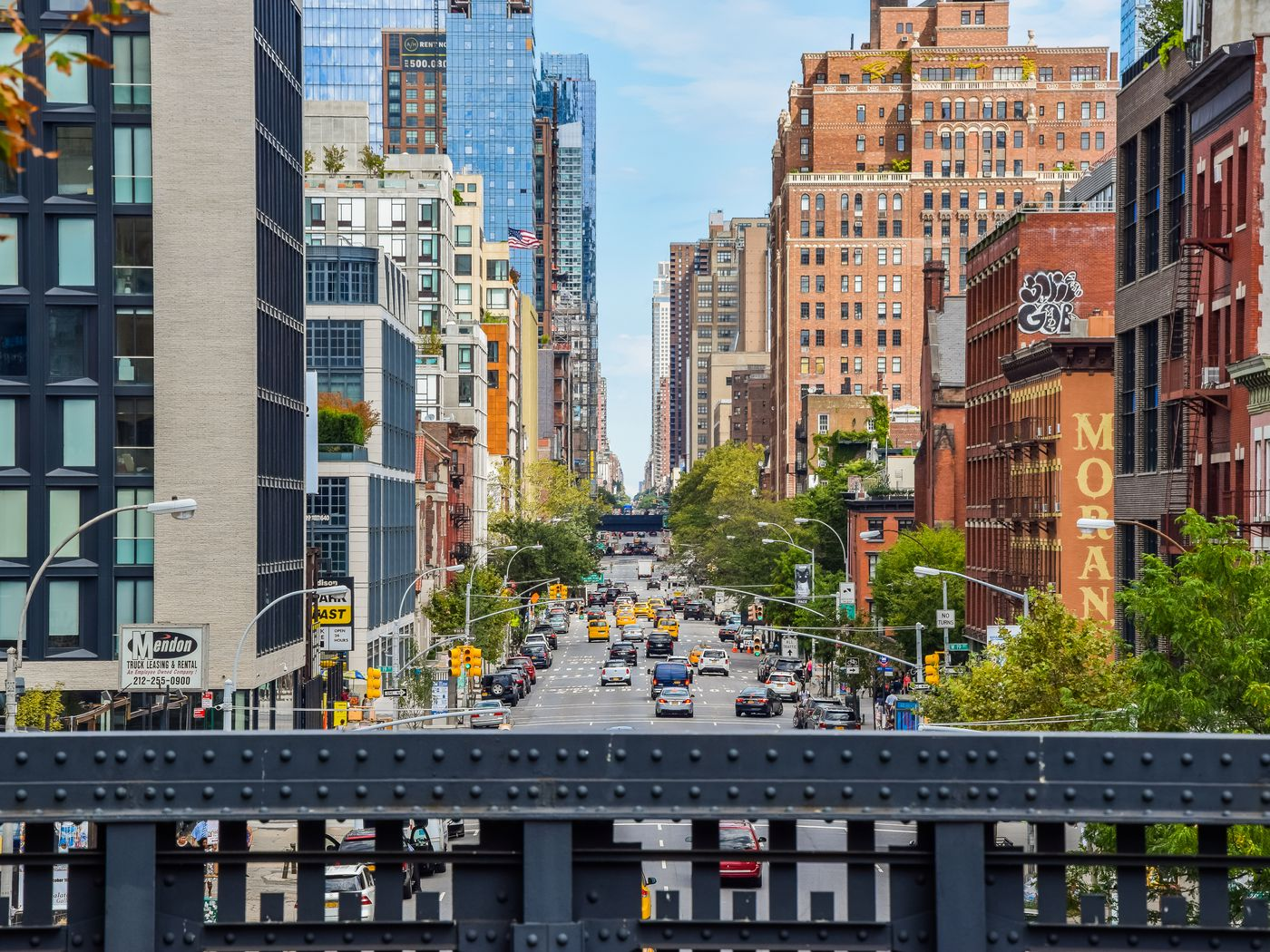 Chelsea Is The Most Expensive Neighborhood To Rent One Bedrooms In Nyc Curbed Ny